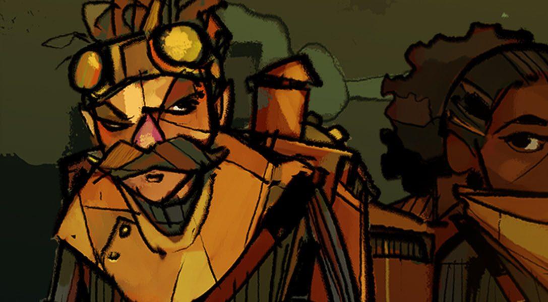 Anunciamos The Swindle, el juego steampunk de ciberdelitos para PS4, PS3 y PS Vita