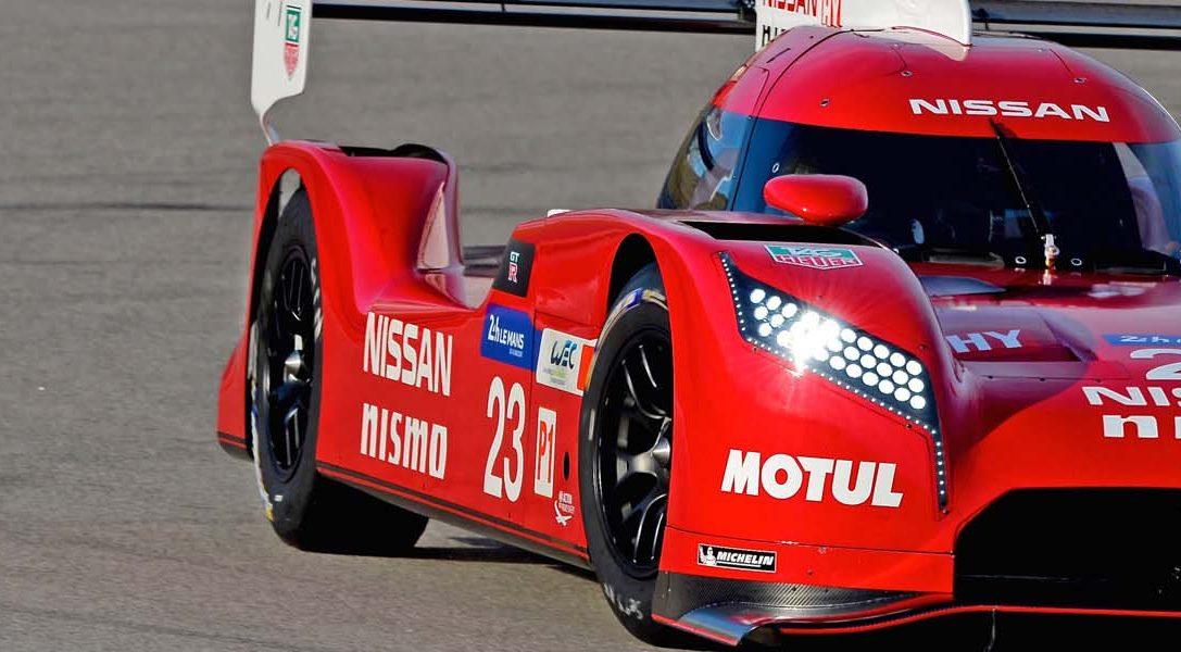 Los ganadores de GT Academy correrán para Nissan en Las 24 de Le Mans de este año