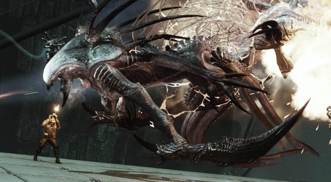 Novedades en PlayStation Store: Evolve, Super Stardust Ultra, Unmechanical, y mucho más…