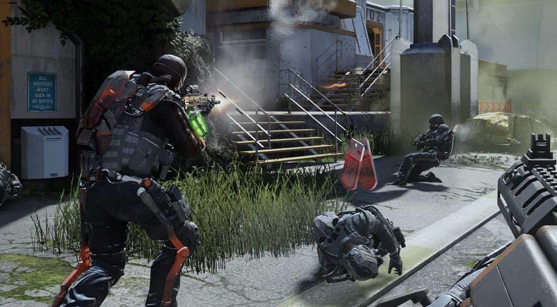 Nuevas ofertas en PlayStation Store: Call of Duty, Alien Isolation, descuentos en DLC y más