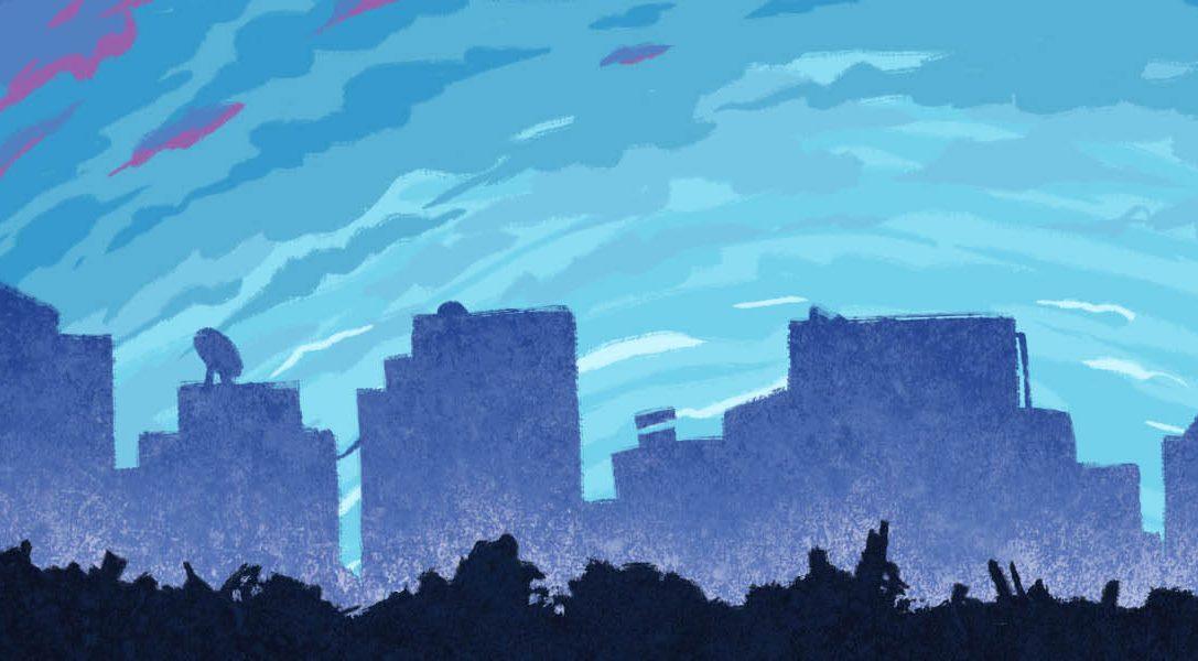 El juego de puzles y extravagantes físicas, King Oddball, llega a PS3 esta semana