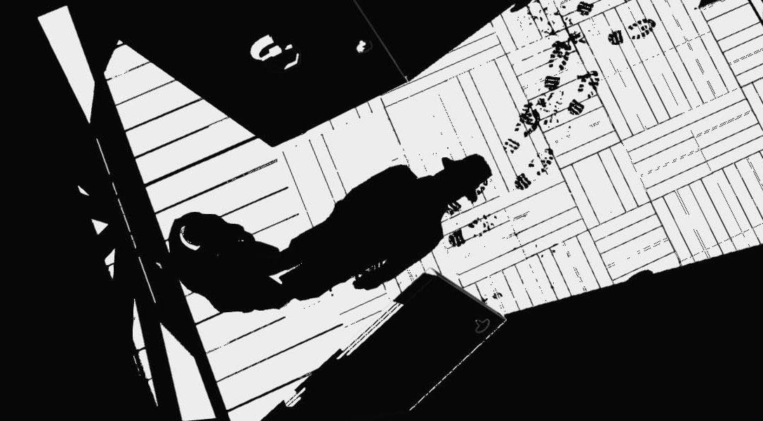Presentamos White Night, una aventura de terror de la vieja escuela para PS4