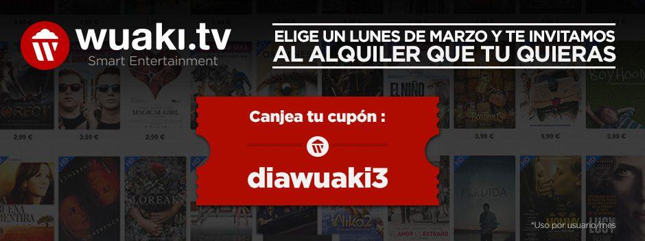Si tienes PlayStation Plus, Wuaki.tv te invita al cine
