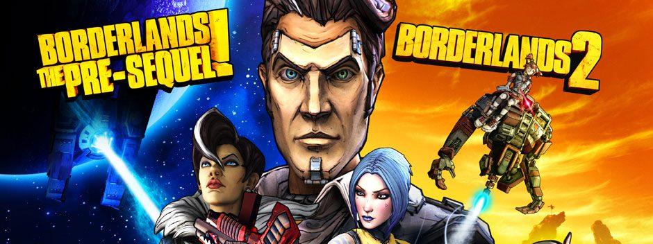 ¡Probamos el multijugador de Borderlands: Una colección muy guapa!