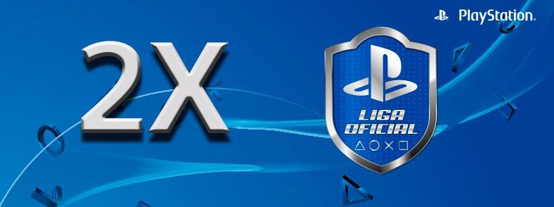 Llegan los primeros torneos con PES 2015 a la Liga Oficial PlayStation