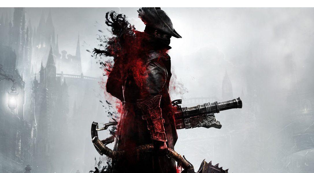 Bloodborne llega mañana en exclusiva a PS4