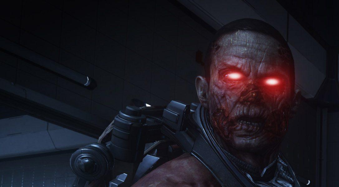 Disfrázate de Exo Zombie y podrás llevarte a casa Havok: el nuevo DLC de Call of Duty: Advanced Warfare