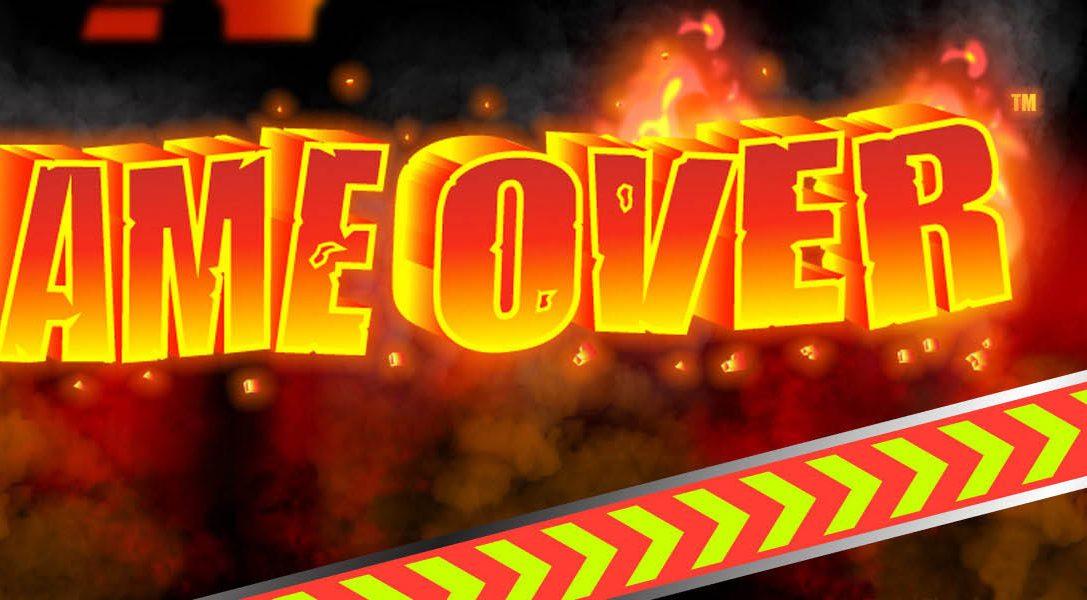 Flame Over llegará a PS Vita esta semana
