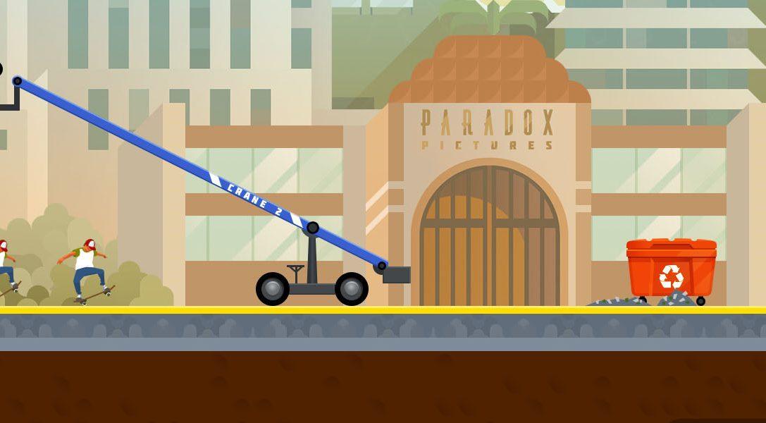 Todo lo que debes saber acerca de OlliOlli 2: Welcome to Olliwood, el nuevo juego de PS Plus