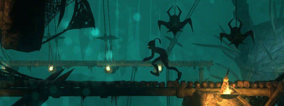 Oddworld: New 'n' Tasty llega a PS3 esta semana
