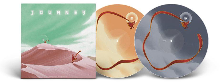 La banda sonora de Journey recibirá una edición limitada en vinilo