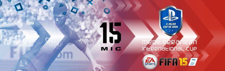 Torneo especial MIC en la Liga Oficial PlayStation