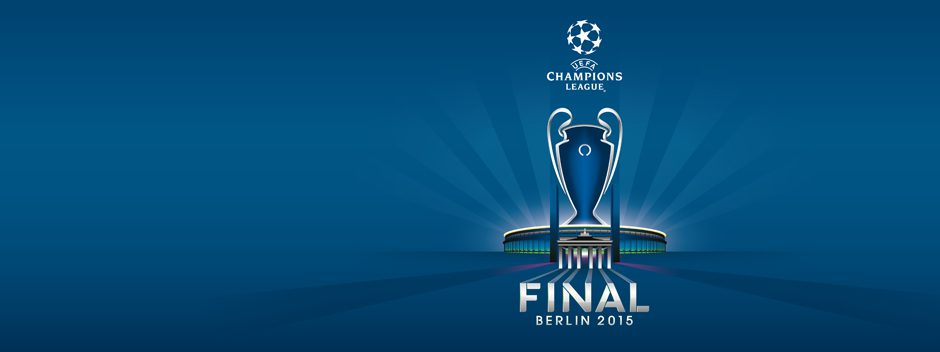 ¿Te gustaría ver la final de la UEFA Champions League y saltar al césped del Olympiastadion?