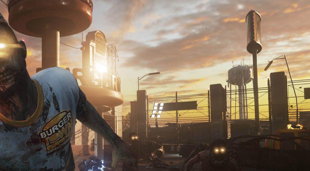 Ascendance, el nuevo DLC de COD: Advanced Warfare, ya disponible en PS4 y PS3