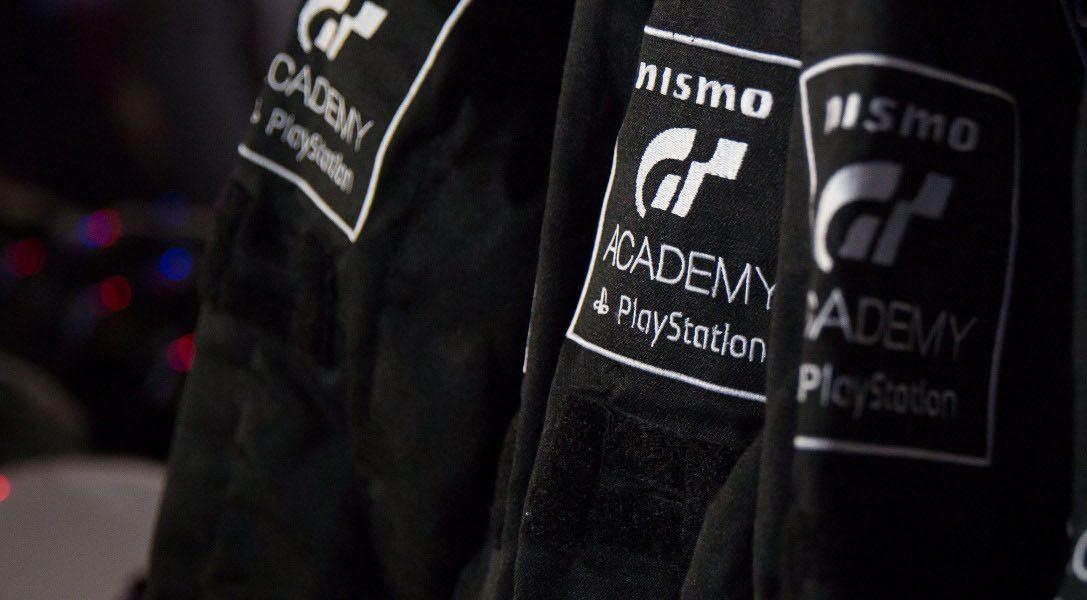 GT Academy vuelve en 2015