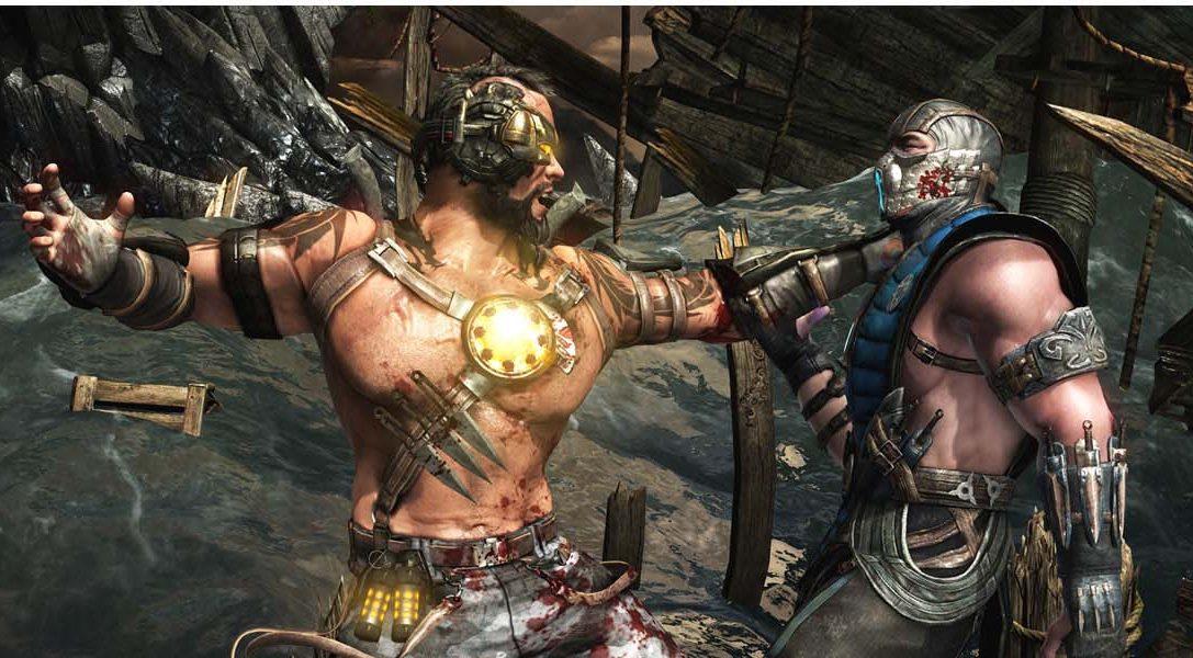 Novedades en PlayStation Store: Mortal Kombat X, Titan Souls y mucho más…