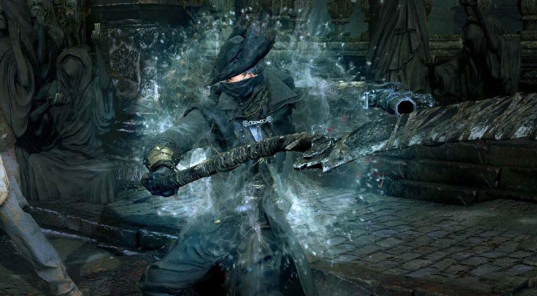La próxima actualización de Bloodborne reducirá los tiempos de carga y mejorará el rendimiento