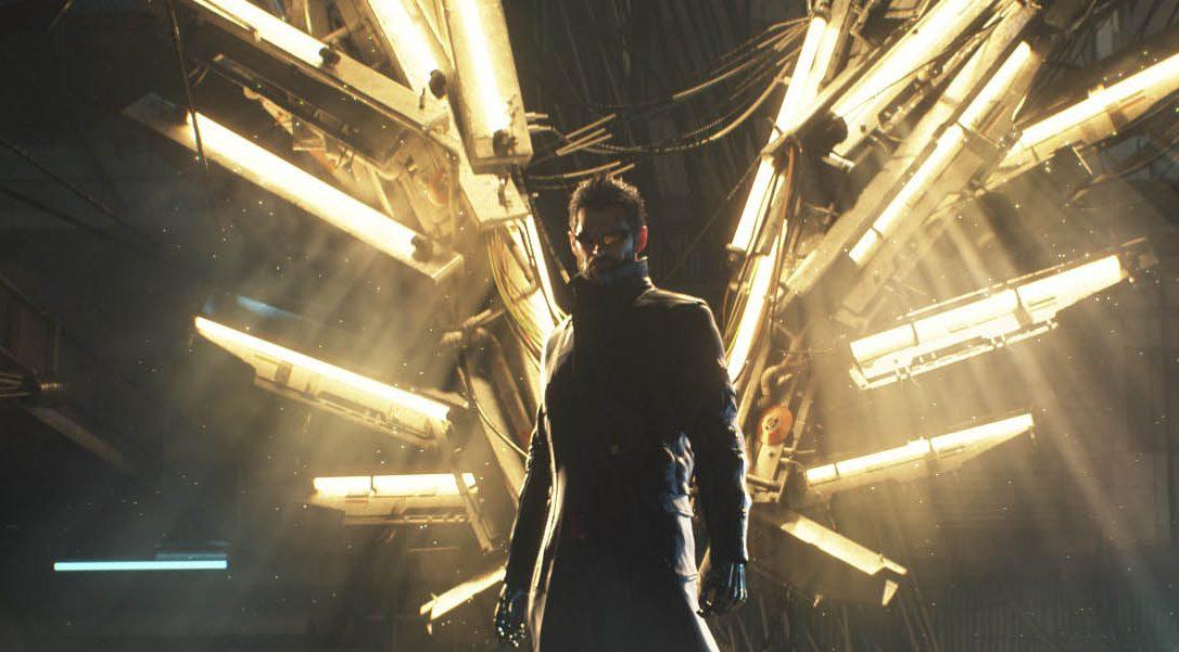 Deus Ex: Mankind Divided, pronto en PlayStation 4