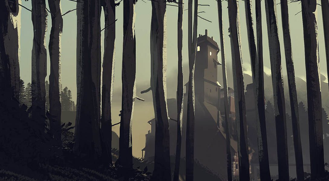Por qué deberíais estar pendientes de la aventura exclusiva para PS4 What Remains of Edith Finch