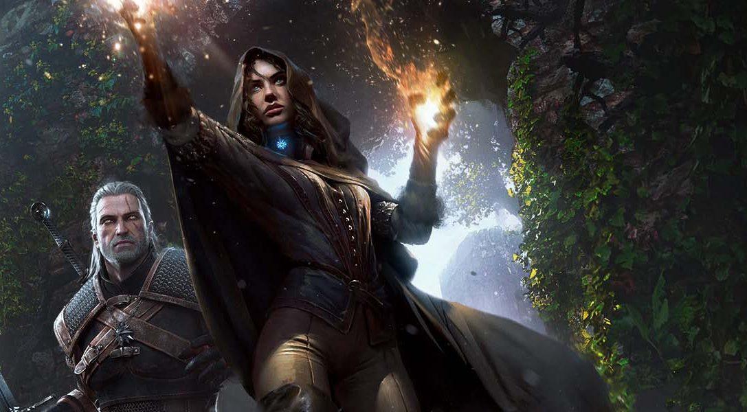 Novedades en PlayStation Store: The Witcher 3: Wild Hunt, Farming Simulator 15 y más