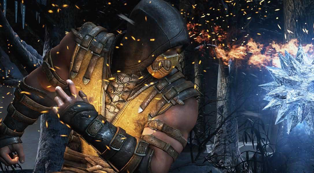 Lo más popular de PlayStation Store en abril: Mortal Kombat X gana por KO