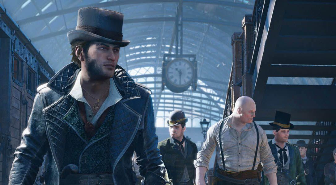 Assassin's Creed Syndicate: fecha de lanzamiento y primer tráiler