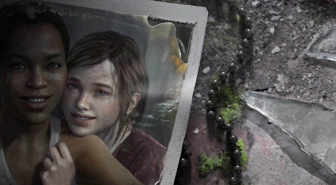 The Last of Us: Left Behind, ya a la venta como descarga independiente