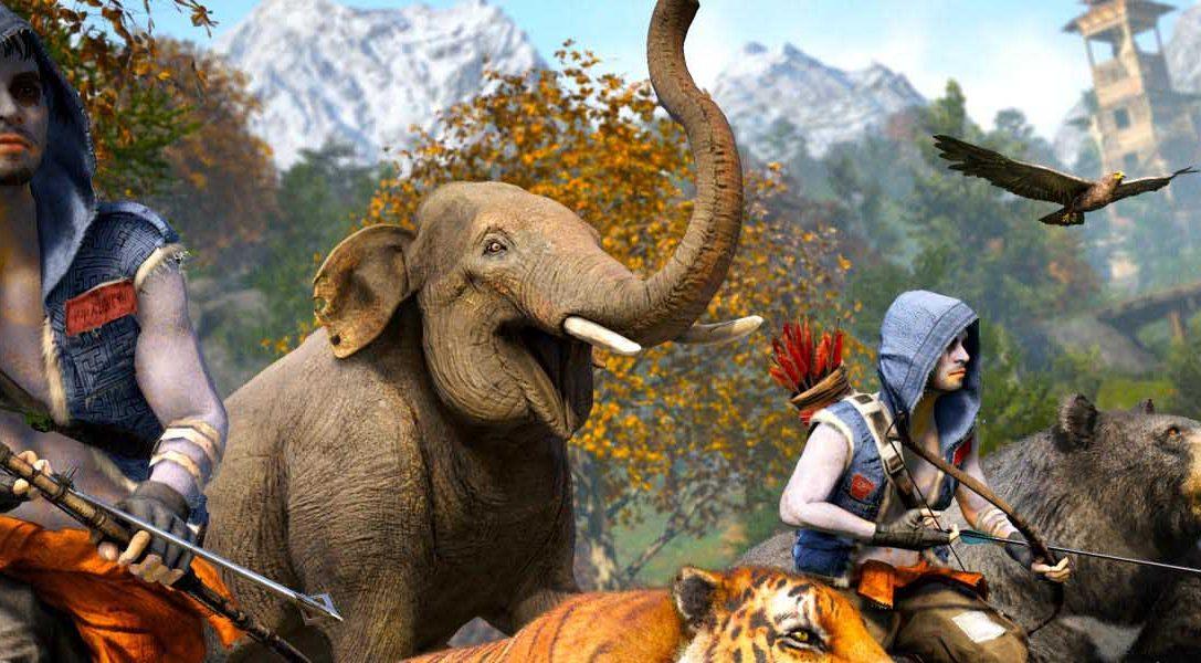 Nuevos descuentos en PS Store: Far Cry 4 y juegos por menos de 10€