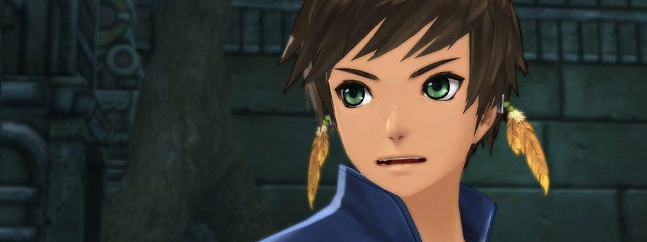 Tales of Zestiria llegará a PS4 este octubre