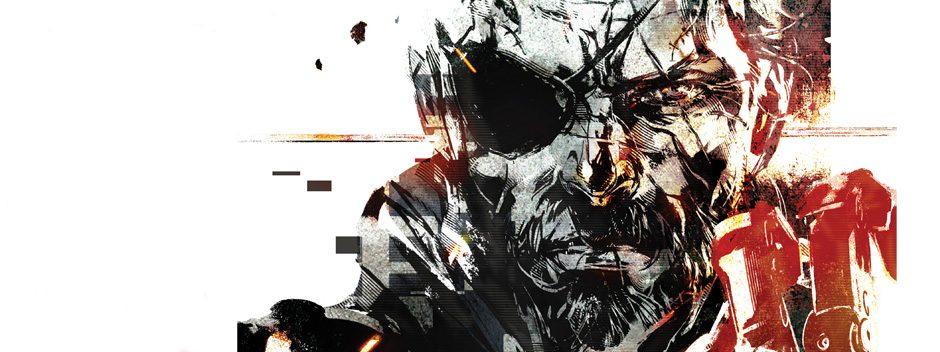 PS4 Edición Limitada Metal Gear Solid V: The Phantom Pain llegará a Europa