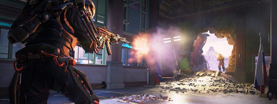 Supremacy llega a PS Store el próximo jueves