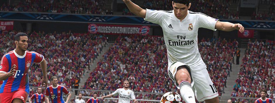 Únete a PlayStation en el UEFA Champions Festival de Berlín con PlayStation Plus