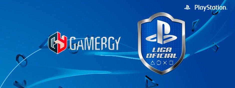 Consulta todos los horarios de la Liga Oficial PlayStation en Gamergy