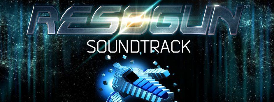 La banda sonora de Resogun, naves de Wipeout y nuevos paquetes de humanos, disponibles a partir de mañana