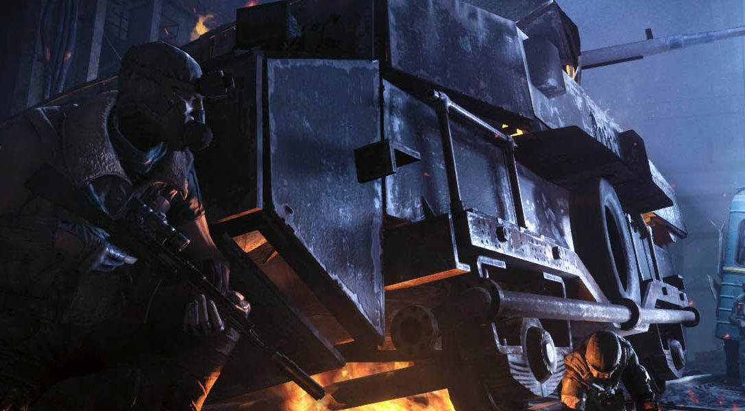 Metro Redux ofrece desde hoy dos extensas demos para PlayStation 4