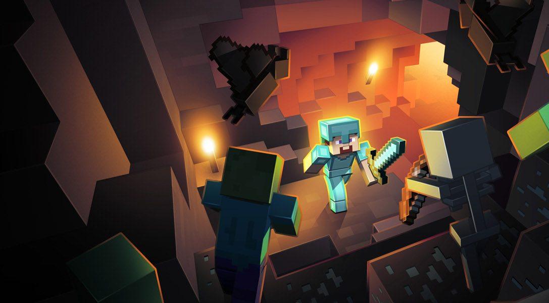 Minecraft recibe el DLC de LittleBigPlanet, el Minecon pack y actualizaciones gratuitas esta semana