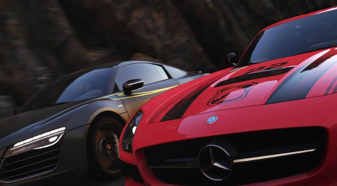 Novedades en PlayStation Store: Whispering Willows, Driveclub DLC y más…