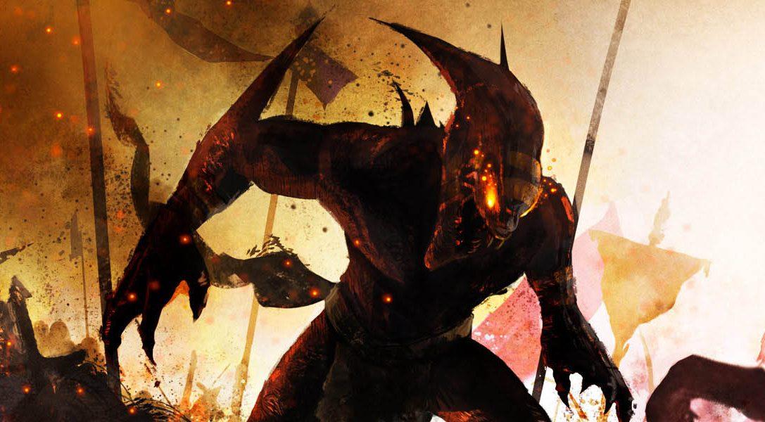 Nuevo vídeo y capturas de pantalla de Shadow of the Beast del E3 2015