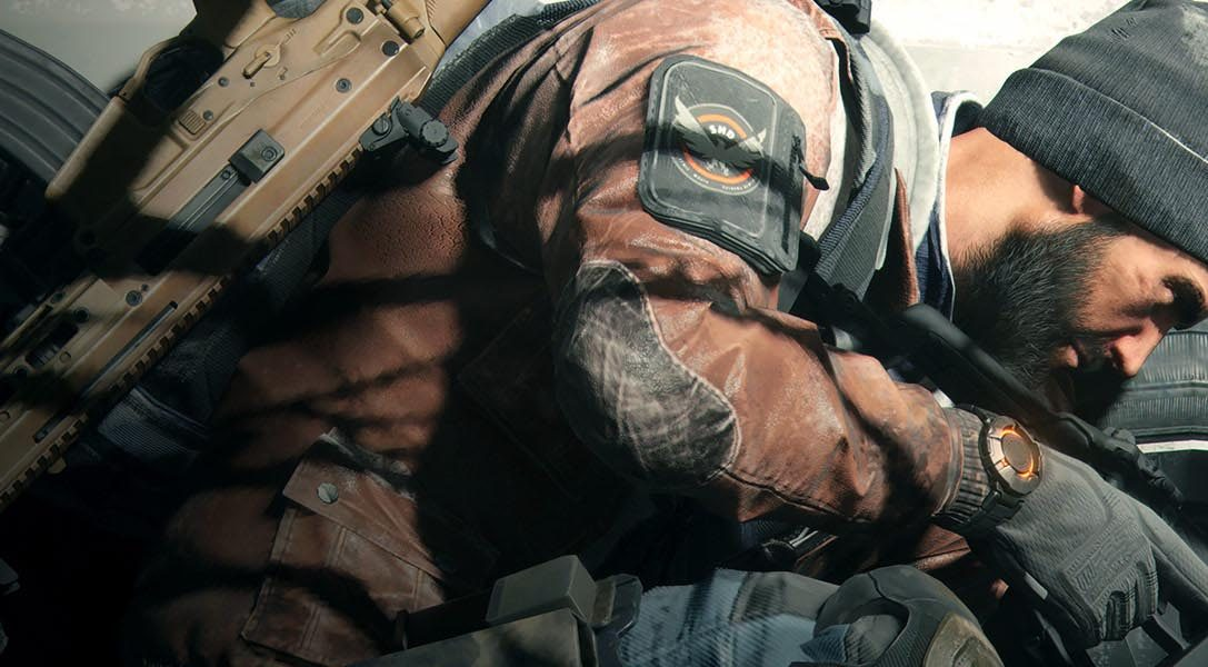 El shooter online en primera persona The Division aborda el PvP de una manera novedosa