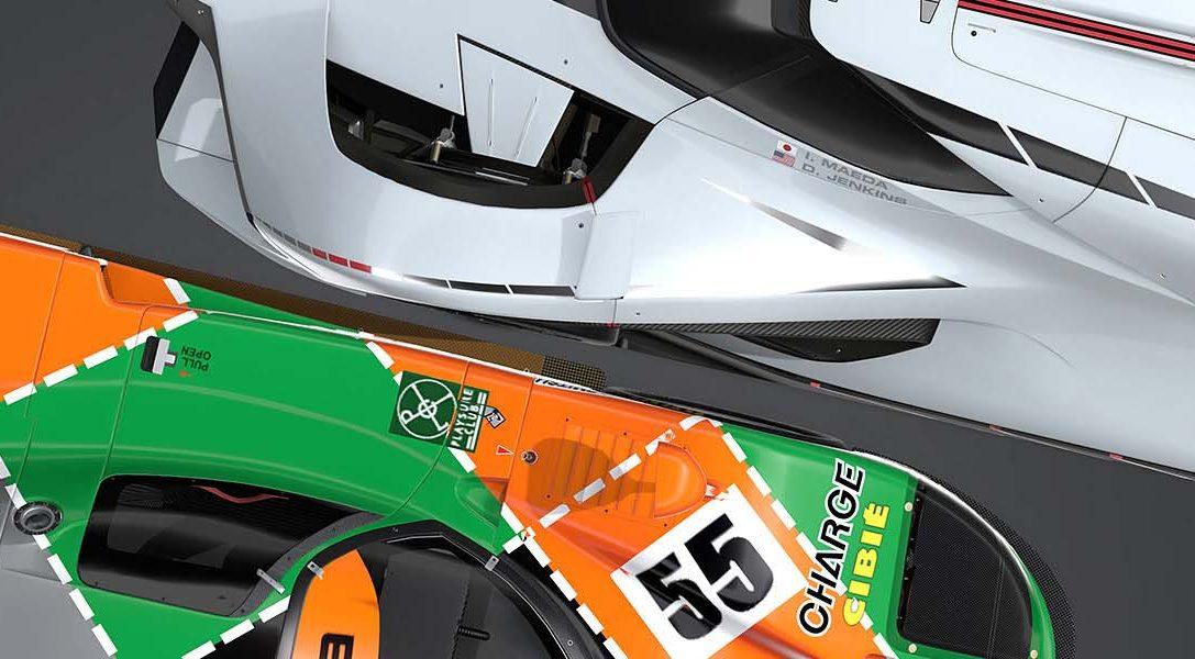 Gran Turismo celebra el Goodwood Festival of Speed con una nueva actualización