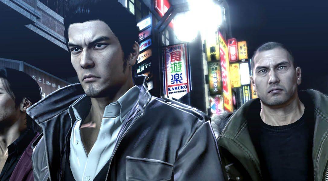 Un nuevo video nos muestra la creación de Yakuza 5
