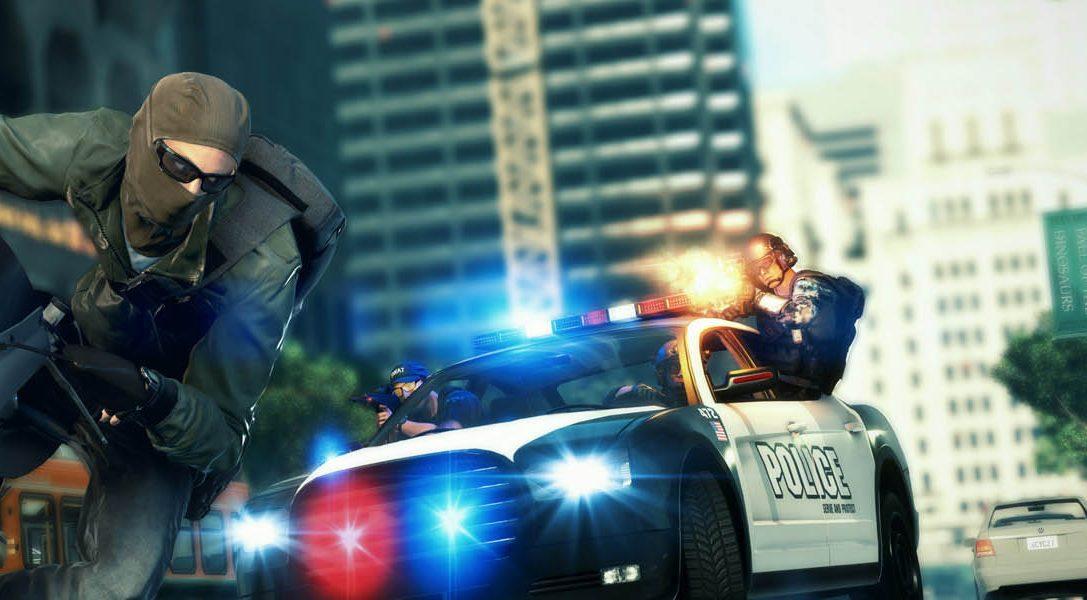 Battlefield: Hardline y clásicos japoneses entre las nuevas ofertas de PS Store