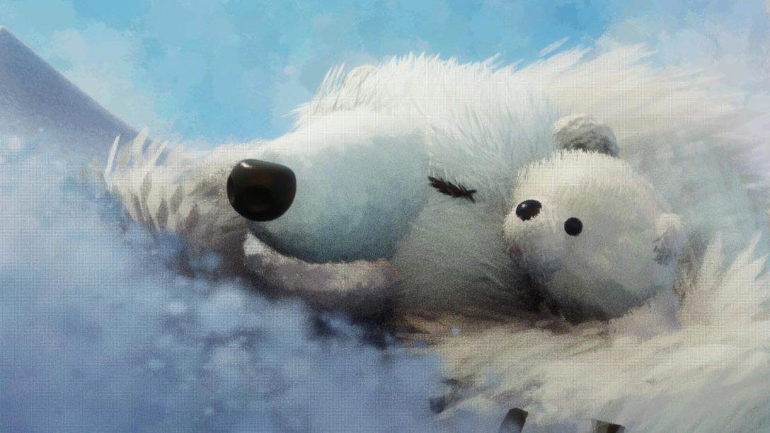 Dreams: Media Molecule nos habla de su nuevo, y alucinante, proyecto para PS4