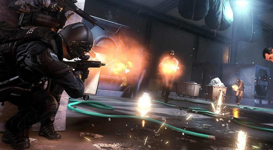 Novedades en PlayStation Store: DLC Battlefield: Hardline y más…