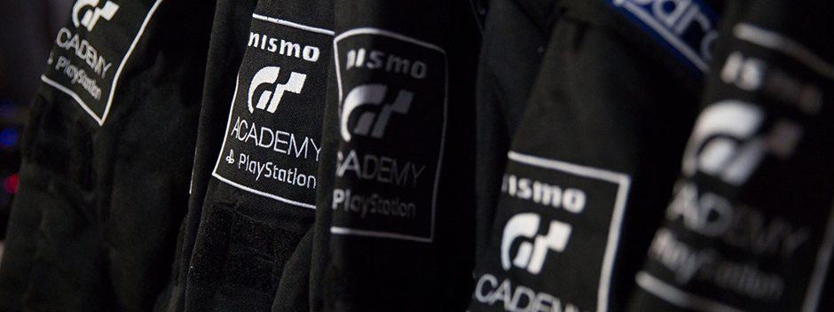 Compite por la gloria en GT Academy 2015