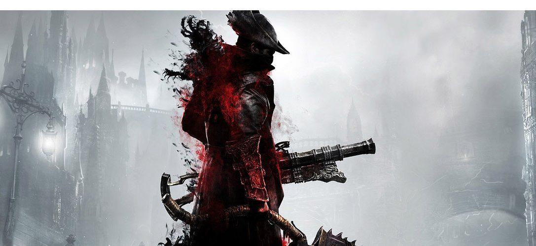 Una nueva oportunidad de conseguir Bloodborne por solo 39,99 €