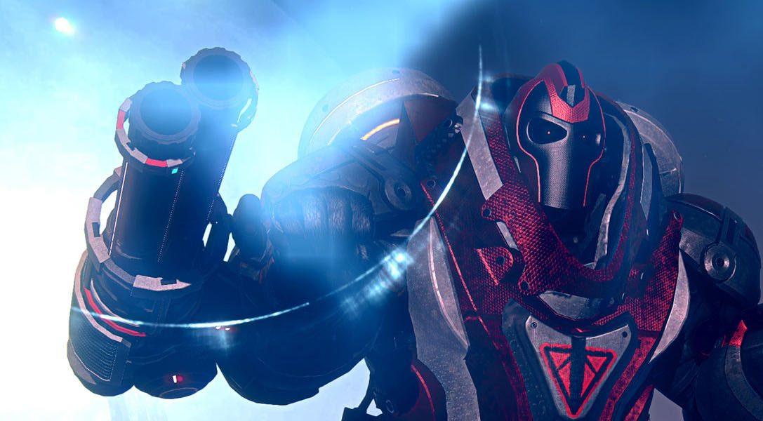 El shooter online masivo PlanetSide 2 ya tiene fecha de lanzamiento en PS4