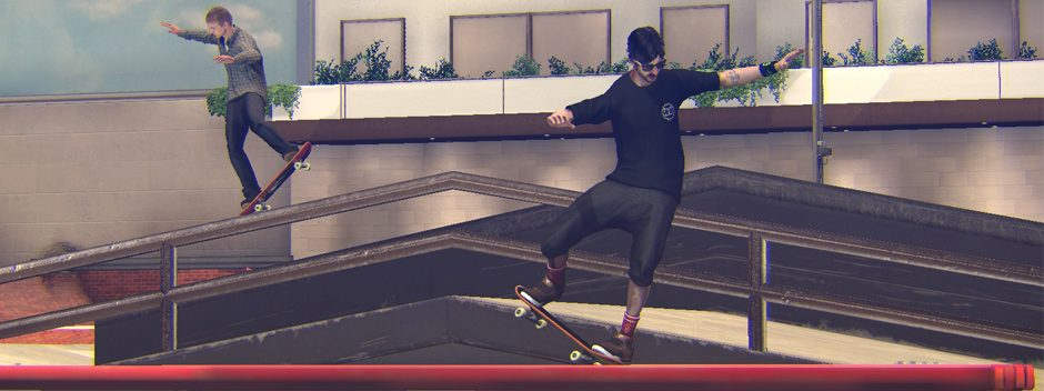 Ratchet, Sweet Tooth y Sackboy harán un cameo en Tony Hawk's Pro Skater 5