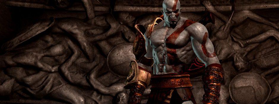Novedades en PlayStation Store: God of War III Remasterizado, The Vanishing of Ethan Carter y más…