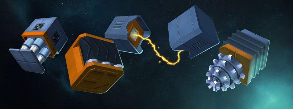 El puzle Infinifactory llegará pronto a PS4